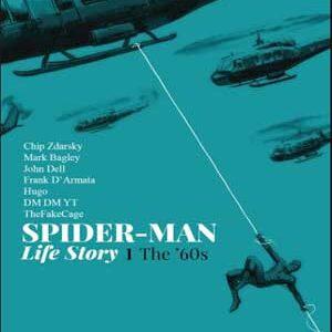 Spider-Man: Toda una vida (Spider-Man: Life Story) [6 de 6]