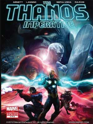 El Imperativo Thanos [8 de 8] [En Español]
