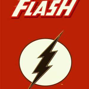 Flash de Geoff Johns [COMPLETO] [MEGA]
