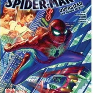 The Amazing Spider-Man Volumen 4 [32 de 32 + Especiales + Anual]