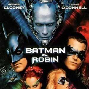 Batman y Robin de Joel Schumacher [1997]