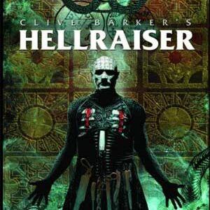 Clive Barker's Hellraiser Volumen 1 [21 de 21]