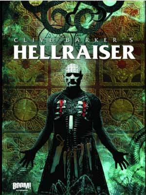 Hellraiser Volumen 1