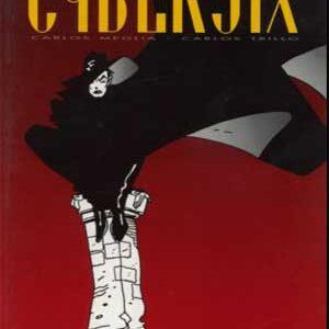 CyberSix: Meridiana Blues & El Libro de la Bestia