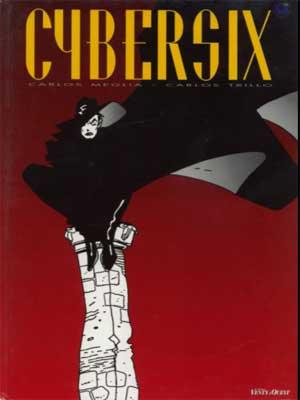 Read more about the article CyberSix: Meridiana Blues & El Libro de la Bestia