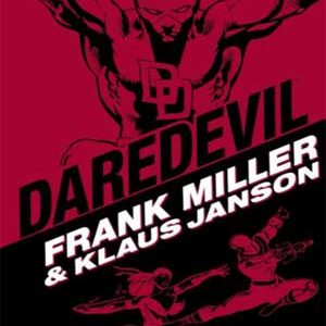 Daredevil de Frank Miller y Klaus Janson [Edición Panini] [3 Tomos]
