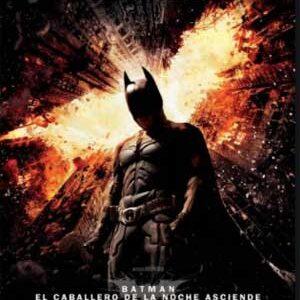 Batman: El Caballero de la Noche Asciende [2012]
