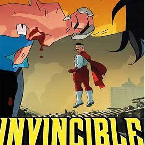 Invincible [Invencible] Temporada 1 [8 de 8]