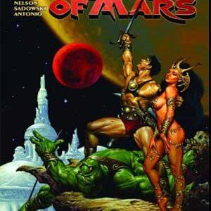 Warlord of Mars [35 de 35] [Serie Regular]