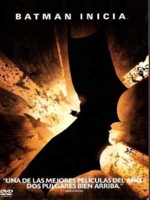 Batman: Inicia (Batman: Begins) [2005]