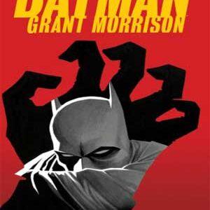 Batman de Grant Morrison [MEDIAFIRE] [Completo]