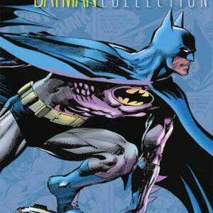 Batman de Dennis O'Neil y Neal Adams [1969 – 1973]