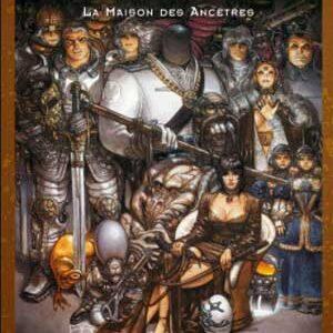 La Casta de los Metabarones [Saga Completa]
