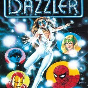 Dazzler Volumen 1 y 2 [Completo] [MEDIAFIRE]
