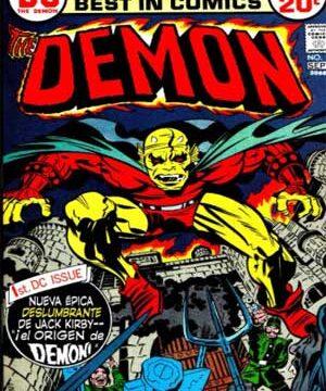 Etrigan el Demonio