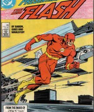Flash Volumen 2