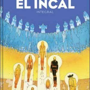 El Incal + El Final del Incal + Antes del Incal