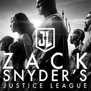 Liga de la Justicia de Zack Snyder (Snyder Cut) [2021]
