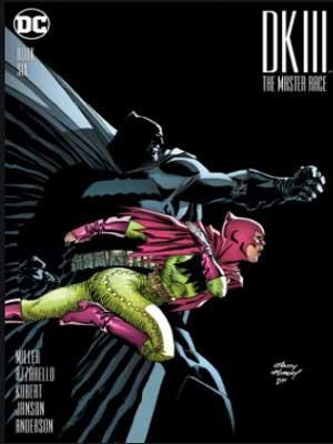 Batman The Dark Knight III: The Master Race