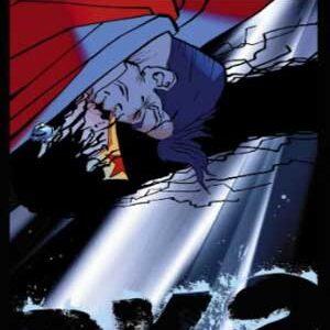 Batman: The Dark Knight Strikes Again [El Contraataque del Caballero Oscuro]