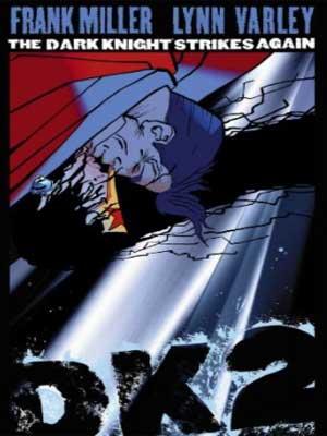 El Contraataque del Caballero Oscuro