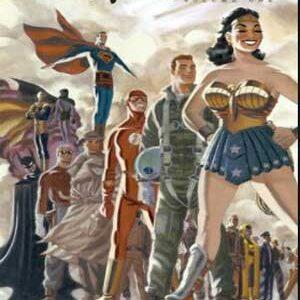 DC The New Frontier (La Nueva Frontera) [MEGA]