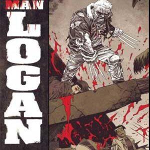 Dead Man Logan [12 de 12] [En Español] [MEGA]