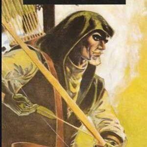 Green Arrow: The Longbow Hunters (El Cazador Acecha) [3 de 3]