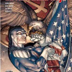 La Amenaza Roja [6 de 6] [Editorial DC y Wildstorm