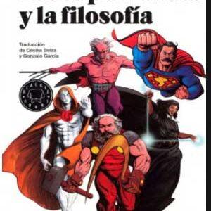 Los Superhéroes y la Filosofía [Libro Completo] [PDF]