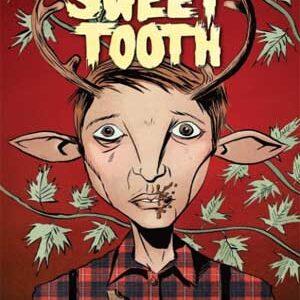 Read more about the article Sweet Tooth [40/40] [Vertigo/DC Comics] [Español]
