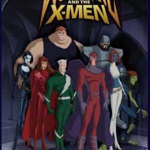 Wolverine y los X-Men Serie Completa [Latino]
