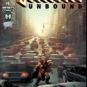 Berserker Unbound [4 de 4] [En Español] [MEGA]