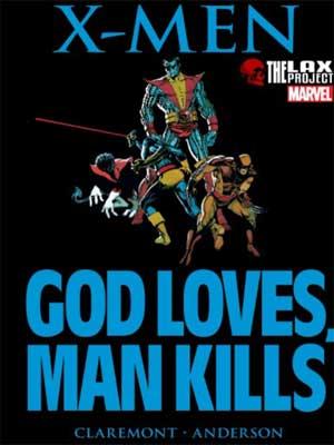 Dios ama, el hombre mata