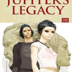 Jupiter's Legacy (El Legado de Jupiter) + Jupiter's Circle [COMPLETO]