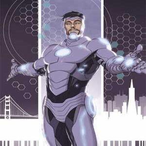 Superior Iron Man [9 de 9] [En Español]