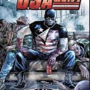 US Agent [John Walker 2020 – 2021] [5 de 5]