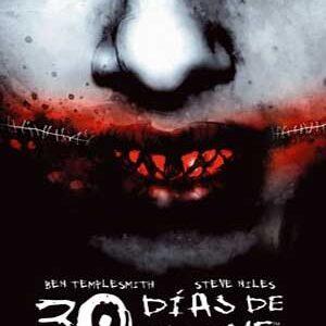 30 Días de Noche (30 Days of Night) (2002) [En Español]