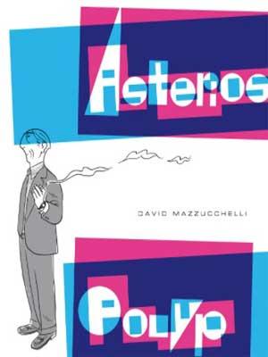 Asterios Polyp de David Mazzucchelli
