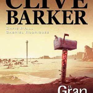 Clive Barker: El Gran Show Secreto
