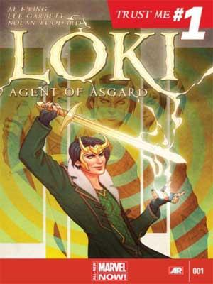 Read more about the article Loki Agente de Asgard (Agent of Asgard) [En Español] [17 de 17]