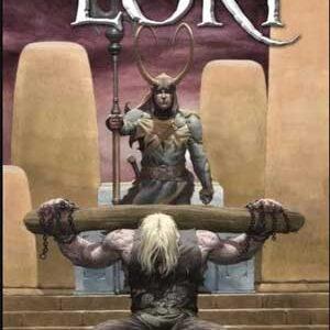 Read more about the article Loki Volumen I [4 de 4] [2004] [Primera serie en solitario]