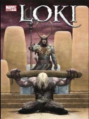 Loki Volumen I