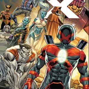 Major X [6 de 6 + #0] [En Español]