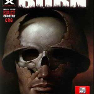 Punisher: Born [4 de 4] [En Español]
