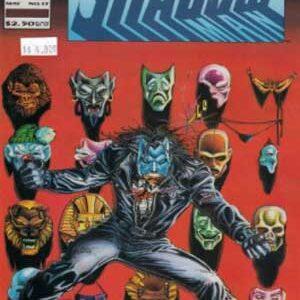 Shadowman Volumen I #1-4 [En Español]