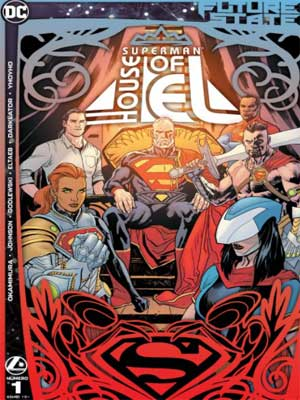 Future State Superman: House of El  (Casa de El) [One-shot]