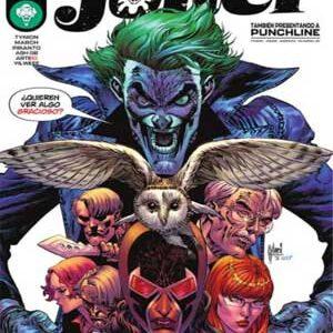 Joker Volumen II [4 de 5] [2021] [Actualizable]