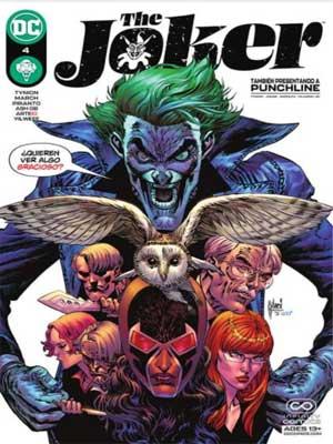Joker Volumen II [5 de 5] [2021] [Actualizable]