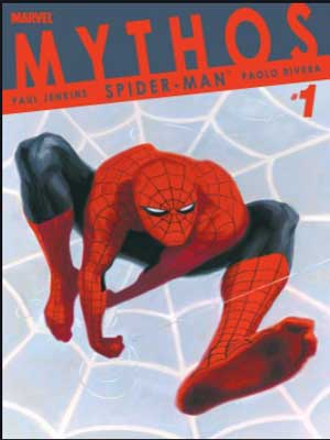 Marvel Mythos [Saga Completa] [6 de 6]